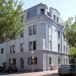 Fassaden- und Dachsanierung eines Mehrfamilienwohnhauses in Witten