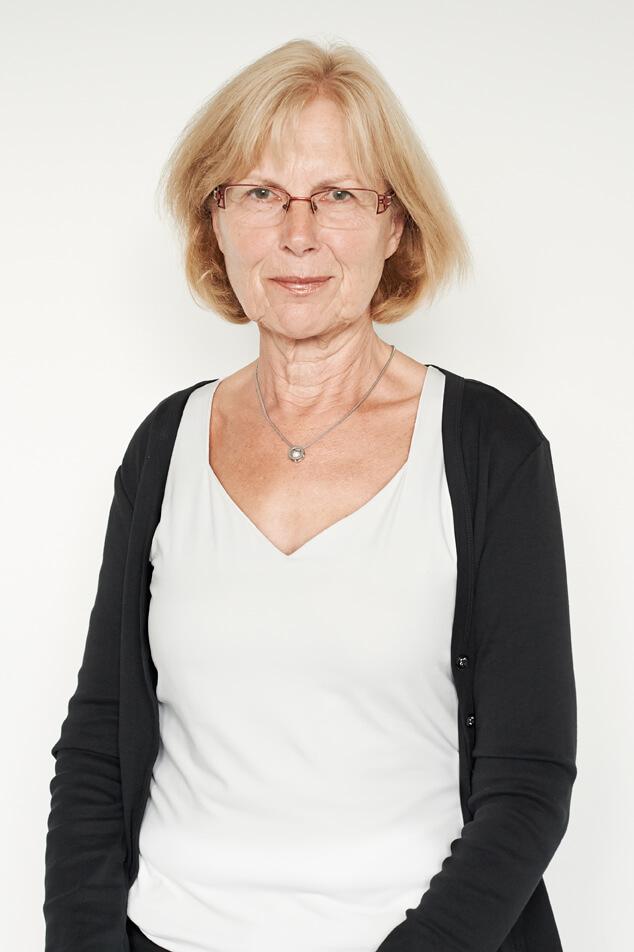 Heidi Lohmeyer