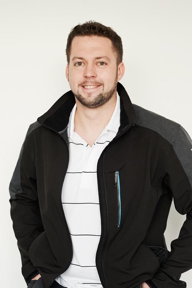 Stefan Wnuk
