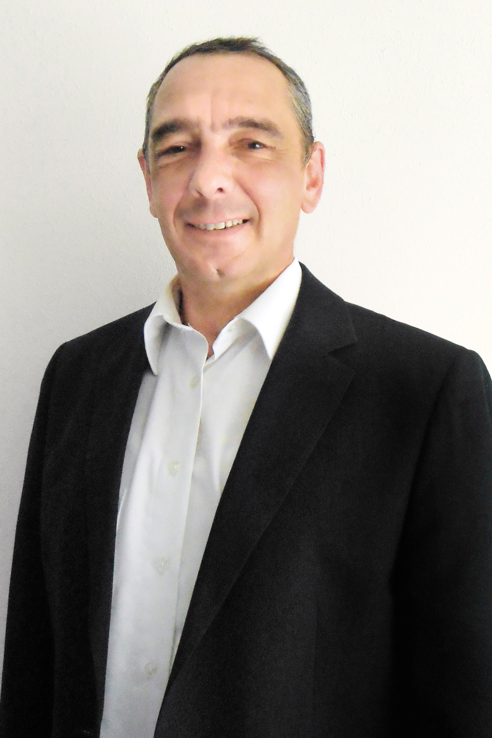 Jürgen Bradler